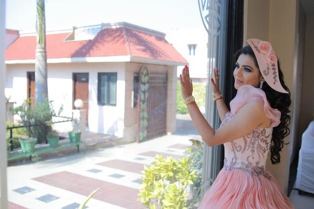 Niyati The Bride