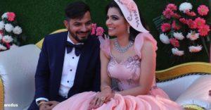Interesting Wedding Story